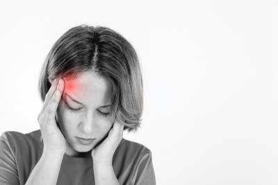 Bóle głowy - blog o fizjoterapii