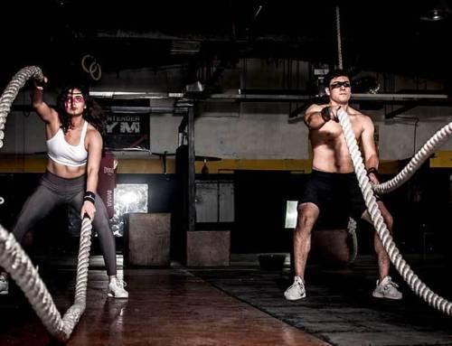 CrossFit Szczecin – intensywny trening!