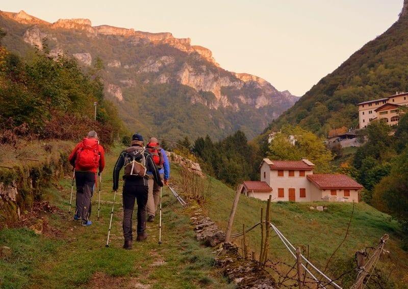 nordic walking zalety